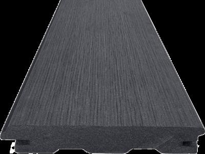 Terasový profil Woodplastic TOP RUSTIC v barvě eben