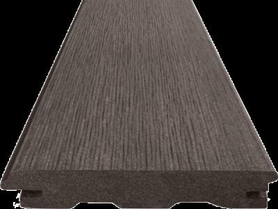 Terasový profil Woodplastic TOP RUSTIC v barvě wenge