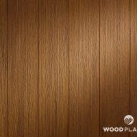 WoodPlastic® ploty 120 forest plus cedar