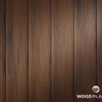 WoodPlastic® ploty 120 forest plus teak