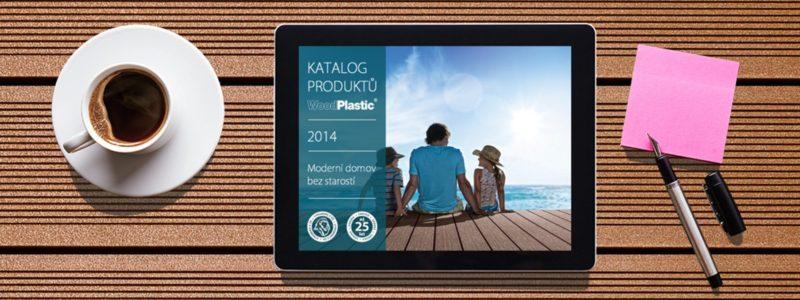 WoodPlastic® terasy aplikace terasy