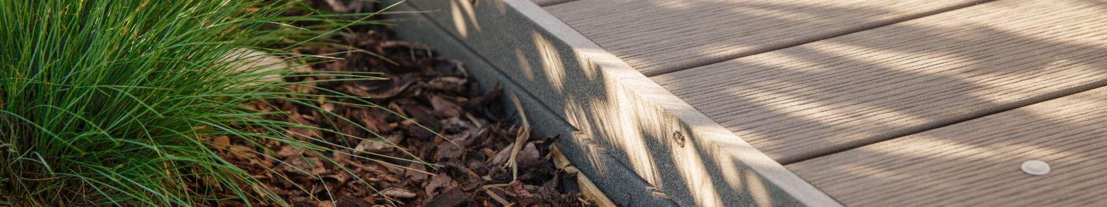 WoodPlastic® terasy forest eben