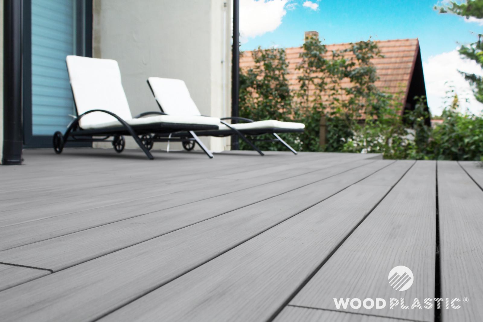 WoodPlastic® terasy forest plus inox