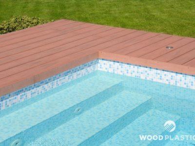 WoodPlastic® terasy forest plus merbau