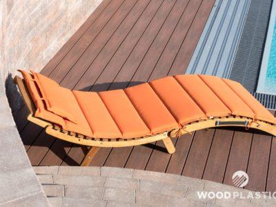 WoodPlastic® terasy forest plus palisander