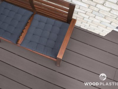 WoodPlastic® terasy max forest wenge