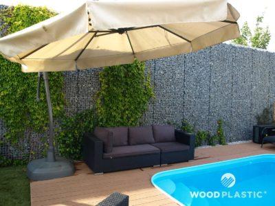 WoodPlastic® terasy star palisander-Martin Zounar