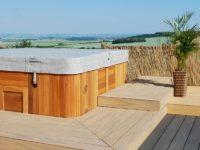 WoodPlastic® terasy-Terasové centrum Brno