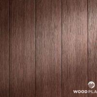 WoodPlastic® terasy TOP RUSTIC teak